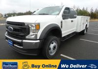 Ford 2020 7.3l V8 Beautiful New 2020 ford F 450 Chassis