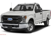 Ford 2020 7.3l V8 Fresh 2020 ford F 250 Xl 4×4 Sd Regular Cab 8 Ft Box 142 In Wb Srw Specs and Prices