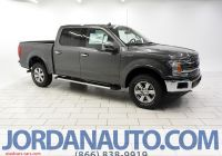 Ford 2020 April Incentives Beautiful New 2020 ford F 150 Lariat with 4wd