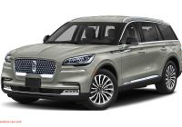 Ford 2020 April Incentives New 2020 Lincoln Aviator Rebates and Incentives