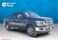 Ford 2020 April Incentives Unique New ford F 150 Xlt with Navigation & 4wd