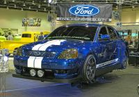 Ford 2020 Blue Inspirational ford Five Hundred Gt R 2006 года выпуска Фото 1 Vercity