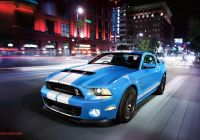 Ford 2020 Cobra New ford Mustang Desktop Background Hd Wallpaper