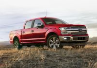 Ford 2020 Diesel F150 Best Of 2020 ford F 150