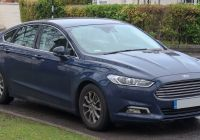 Ford 2020 Edge Awesome ford Mondeo — Вікіпедія