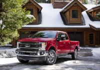 Ford 2020 Edge Elegant ford F 250 Super Duty King Ranch Crew Cab 2019 года выпуска