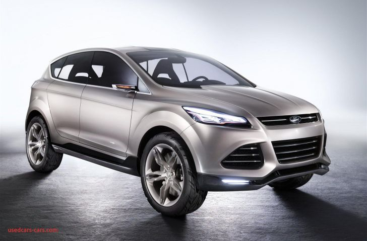 Permalink to Elegant ford 2020 Escape