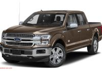 Ford 2020 F 150 Colors Beautiful 2020 ford F 150 King Ranch 4×4 Supercrew Cab Styleside 5 5 Ft Box 145 In Wb Pricing and Options