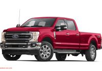 Ford 2020 F 250 King Ranch Beautiful 2020 ford F 350 King Ranch 4×2 Sd Crew Cab 6 75 Ft Box 160 In Wb Srw Pricing and Options
