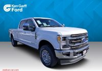 Ford 2020 F 250 King Ranch Fresh New ford Super Duty F 350 Srw King Ranch with Navigation & 4wd