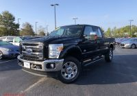 Ford 2020 F 250 King Ranch Inspirational Pre Owned 2016 ford Super Duty F 250 Srw King Ranch 4wd Pickup