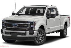 Fresh ford 2020 F 250 King Ranch
