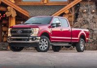 Ford 2020 F350 Specs Best Of 2020 ford F 350 King Ranch 4×2 Sd Crew Cab 8 Ft Box 176 In Wb Drw Pricing and Options
