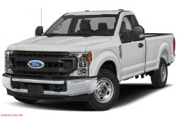 Best Of ford 2020 F350 Specs