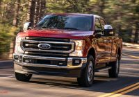 Ford 2020 F350 Specs New 2020 ford F Series Super Duty Engines and Transmission 11