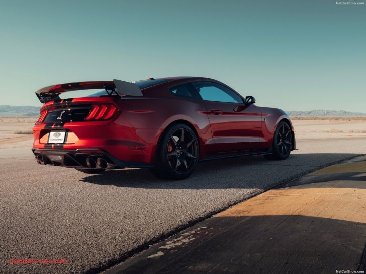 Permalink to Best Of ford 2020 Gt Mustang