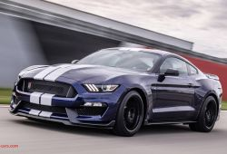 Luxury ford 2020 Gt350