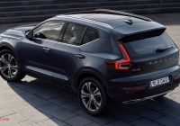 Ford 2020 India Lovely 2019 Volvo Xc40 Inscription is All Luxed Up for America