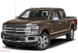 Luxury ford 2020 King Ranch