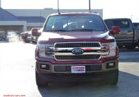 Ford 2020 King Ranch Elegant New 2020 ford F 150 King Ranch Rwd Crew Cab Pickup