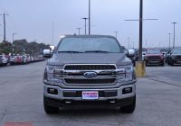 Ford 2020 King Ranch Luxury New 2020 ford F 150 King Ranch 4wd Crew Cab Pickup