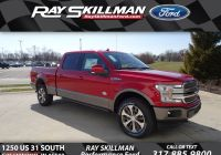 Ford 2020 King Ranch Unique New 2020 ford F 150 King Ranch with Navigation & 4wd