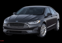 Ford 2020 Lease Deals New 2020 ford Fusion Se Incentives Rebates Specials Lease