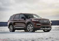 Ford 2020 Lineup Inspirational Gallery Inside the All New 2020 ford Explorer