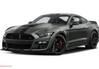 Ford 2020 Mustang Gt500 Lovely 2020 ford Shelby Gt500 Base 2dr Coupe Pricing and Options