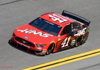 Ford 2020 Nascar Engine New ford Performance On