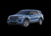 Ford 2020 New Colors Awesome New 2020 ford Explorer Xlt 4wd for Sale In Quakertown Pa