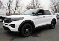 Ford 2020 Police Interceptor Awesome New 2020 ford Police Interceptor Utility