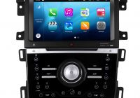 Ford 2020 Price In Egypt Unique Details About android 8 0 Car Gps Navigation Dvd Radio Stereo S200 for ford Edge 2012 2014