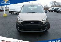 Ford 2020 Price Philippines Beautiful New 2020 ford Transit Connect Wagon Xl Fwd Full Size Passenger Van