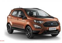 Ford 2020 Price Philippines Best Of ford Ecosport 2020 Price Mileage Reviews Specification