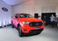 Ford 2020 Price Philippines Inspirational ford Ph Brings Refreshed Ranger Lineup