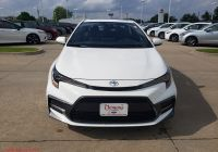 Ford 2020 Q1 Earnings New New 2020 toyota Corolla Se Near Burlington Ia Clemons Inc