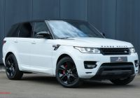 Ford 2020 Sales Best Of Land Rover Range Rover Sport 3 0d Hybrid – Auto Sale