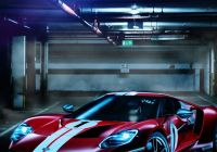 Ford 2020 Supercar New ford Gt Supercar Sports Car Basement 1080×2160 Wallpaper