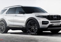 Ford 2020 Suv Fresh 20 Best 2020 ford Explorer Images In 2020