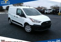 Ford 2020 Transit Connect Awesome New 2020 ford Transit Connect Van Xl Fwd Mini Van Cargo