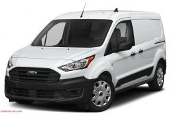 New ford 2020 Transit Connect