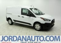 Ford 2020 Transit Connect Luxury New 2020 ford Transit Connect Van Xl Fwd Mini Van Cargo