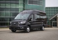 Ford 2020 Transit Crew Van Elegant ford Transit Features and Specs
