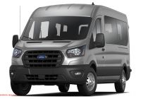Ford 2020 Transit Crew Van Inspirational 2020 ford Transit 150 Passenger Xlt All Wheel Drive Medium Roof Van 130 In Wb Specs and Prices