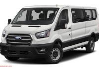 Ford 2020 Transit Crew Van Lovely 2020 ford Transit 150 Passenger Rebates and Incentives