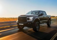 Ford 2020 Truck Awesome 2020 ford F 150 Venom 775 by Hennessey