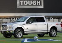 Ford 2020 Truck Inspirational Cowboys Edition F150