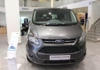 Ford 2020 Van Fresh Trend L1h1 МКПП6