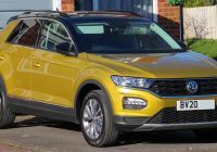 Ford 2020 Vehicle Lineup Lovely Volkswagen T Roc